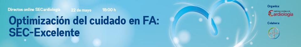 Optimización del cuidado en FA: SEC-Excelente