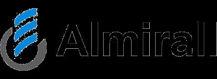 Logo de Almirall