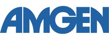 Logo de AMGEN
