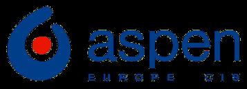 Logo de Aspen Pharma