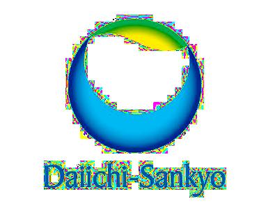 Logo de Daiichi-Sankyo