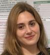 Dra. Cristina Tejera Pérez