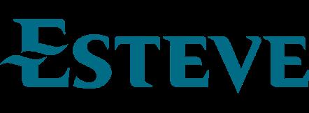 Logo de ESTEVE