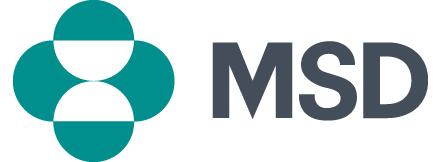 Logo de MSD
