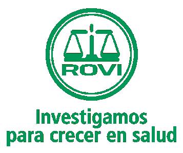 Logo de Rovi